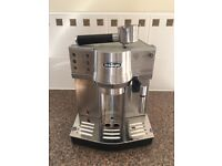DeLonghi EC860 coffee machine