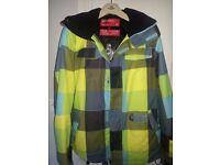 Snowboard or Ski Jacket