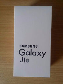 Brand New Samsung Galaxy J1 (6) in Box with all Accessories SIM FREE UNLOCKED TO ALL THE NETWORKS