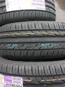 BRAND NEW WITH LABELS ULTRA HIGH PERFORMANCE TOYO EXTENSA  ' V ' RATED  225 / 50 / 16 ALL SEASON TIRE SET OF FOUR.