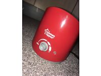 Bottle warmer excellent condition
