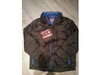 Kids (Boys) Puffer style jacket