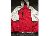 Genuine north face summit series jacket xxl
