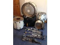 Premier Projector Drum Kit