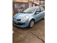 swap clio 1,5cdi for ford van mwb h-top