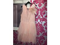 Dress (rrp £45) mainly river island