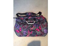 Itluggage carry on bag