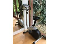Simple Lightweight Profile C3 Exercise Bike