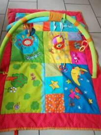 Taf Toys Baby Play Mat