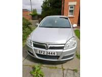 Vauxhall Astra 1.6 Petrol 2010