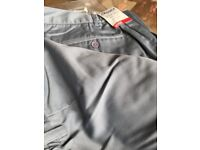 New Grey Trousers