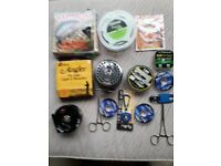 TROUT FISHING TACKLE