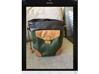 Jasper Conran Leather Handbag