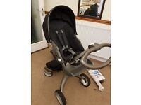 Stokke xplory v2 vgc. Immaculately clean