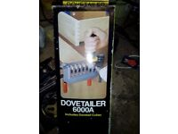 Dovetail cutter