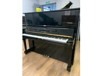 Karl Muller piano | 🎹 Belfast Pianos 🎹 ||Black || Free delivery 🚚 | Dunmurry ||