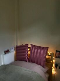 Ikea Single Bed with Mattress and Duvet included