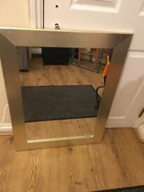 Big Wall mirror in excellent condition