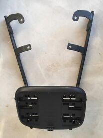 SHAD Top Box Rack for Honda NC750X