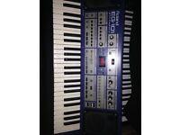 Roland eg101 groovebox