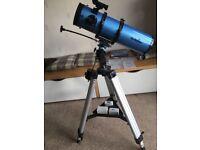 Sky-Watcher Skymax-102 EQ-2 Maksutov-Cassegrain Telescope