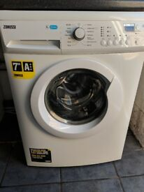 Zanussi 7kg Washing Machine £120 ONO