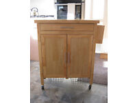Tollerton Kitchen Trolley