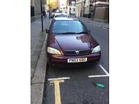 Vauxhall Astra 2003 5-door good runner £250