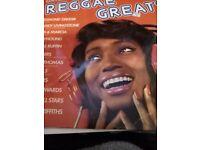 Reggae Compilations