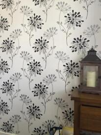Roll of wall paper
