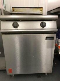 Falcon commercial fryer catering