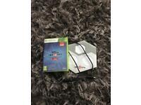 Xbox 360 Disney infinity games