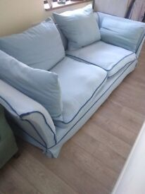Beautiful antique sofa - free to a good home