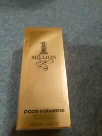 Paco Rabanne eau De Toilette spray