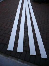 Skirting Boards MDF Torus