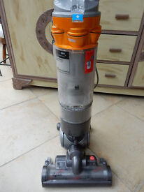 Dyson Lightwieght Vacuum - DC18 Slim All Floors - Refurbished and Cleaned