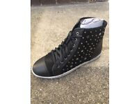 Brand new girls/lady's very stylish trainer boot
