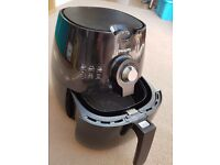 Philips Deep Fat Frier - barely used