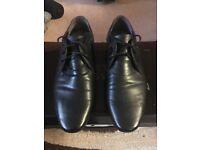 Burton shoes size 8