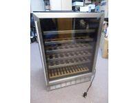 Wine Cooler cabinet Model: Caple Wi6112