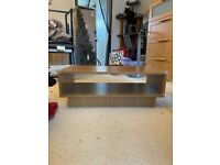 Coffee Table oak - used - good condition