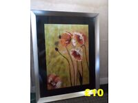 Large Picture of Flowers
