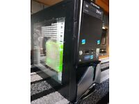 Gaming PC- Intel i7 3820, 32Gb Kingston 2400MHz, 2 x 1TB Samsung 7200rpm,ATIRadeon HD 6850 1Gb