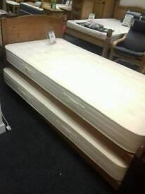 Excellent M&S guest bed