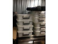 Food Storage Boxs Commercial Use