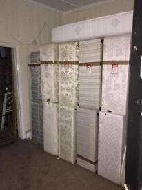 5x king size bed bases only £10 each
