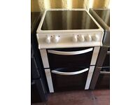 Logic white electric cooker