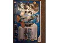 Wii Skylanders Spyro Adventure