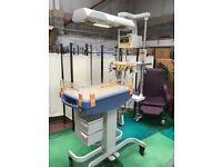 Dräger Babytherm 8010 Infant Warmer/Incubator/Veterinary Surgeon Incubator