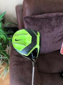 Nike golf driver